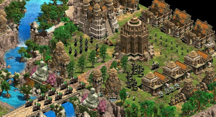Age of Empires 2 HD: Rise of the Rajas, la nueva expansión para ...