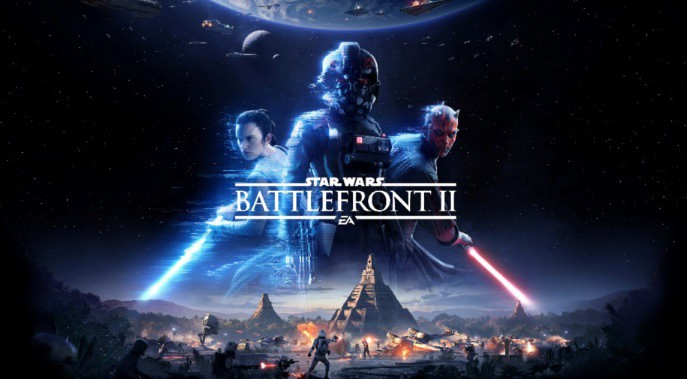 Star Wars Battlefront II a la venta el 17 de noviembre (detalles dentro)