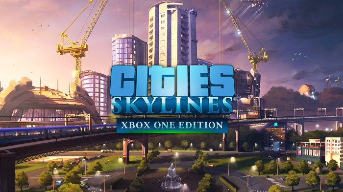 Análisis Cities: Skylines