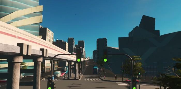 Mass Transit, así es la nueva expansión de Cities: Skylines