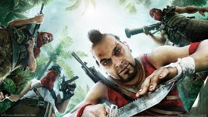 Far Cry 3 ya es retrocompatible con Xbox One