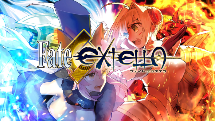 Análisis Fate/Extella: The Umbral Star
