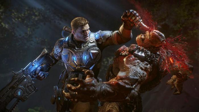 Gears of War 4 llegará a Japón y no tendrá censura