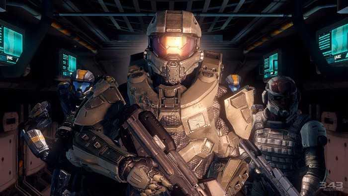 Phil Spencer confirma que el próximo Halo no estará disponible durante 2017