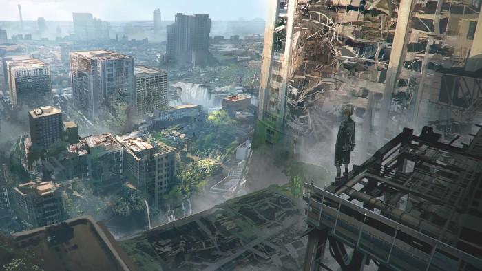 Especial NieR: Automata: la secuela dentro del juego