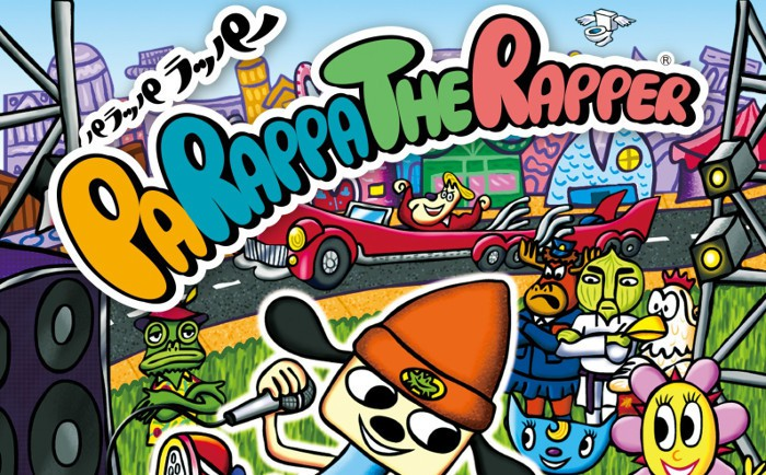 PaRappa the Rapper Remastered confirma su lanzamiento el 20 de abril en Japón