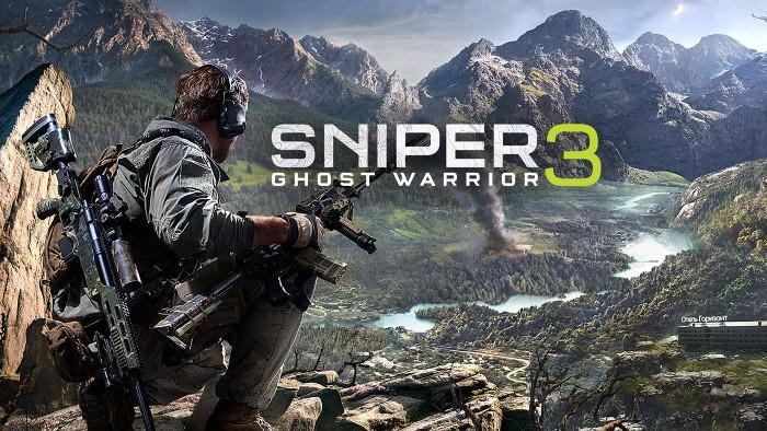 Especial Sniper: Ghost Warrior 3 ¿un buen francotirador?