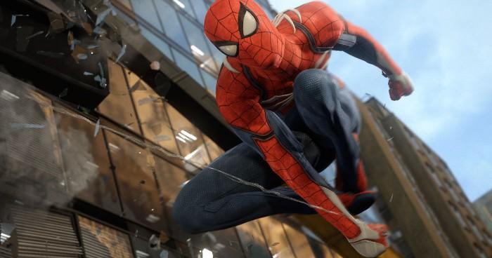 Revelada la duración de Spider-Man