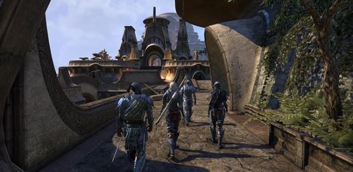 Especial The Elder Scrolls Online Morrowind: las 7 maravillas de Vvanderfell