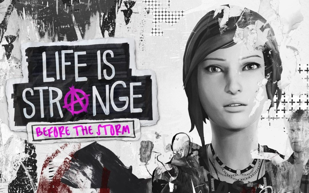 Análisis Life is Strange: Before the Storm. Ep 1