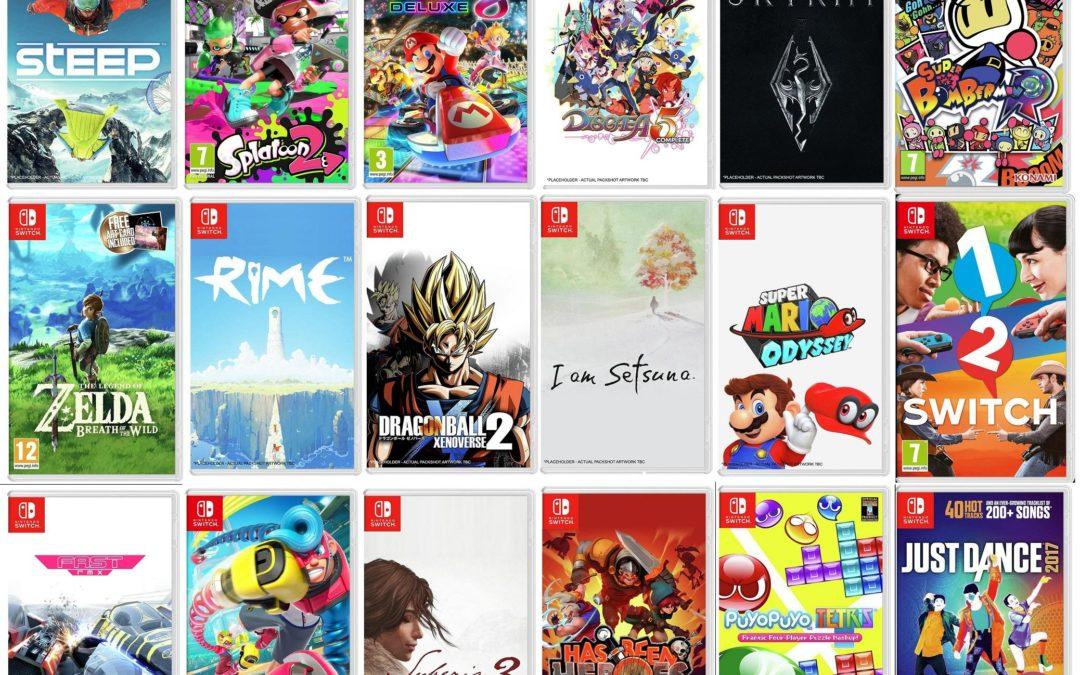 Nintendo Quiere Juegos Adultos Para Ampliar El Rango De Audiencias