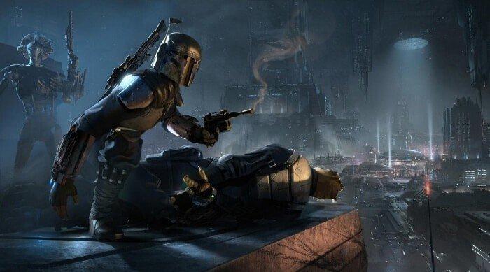 El juego de Star Wars de Visceral no fue cancelado porque era para un jugador
