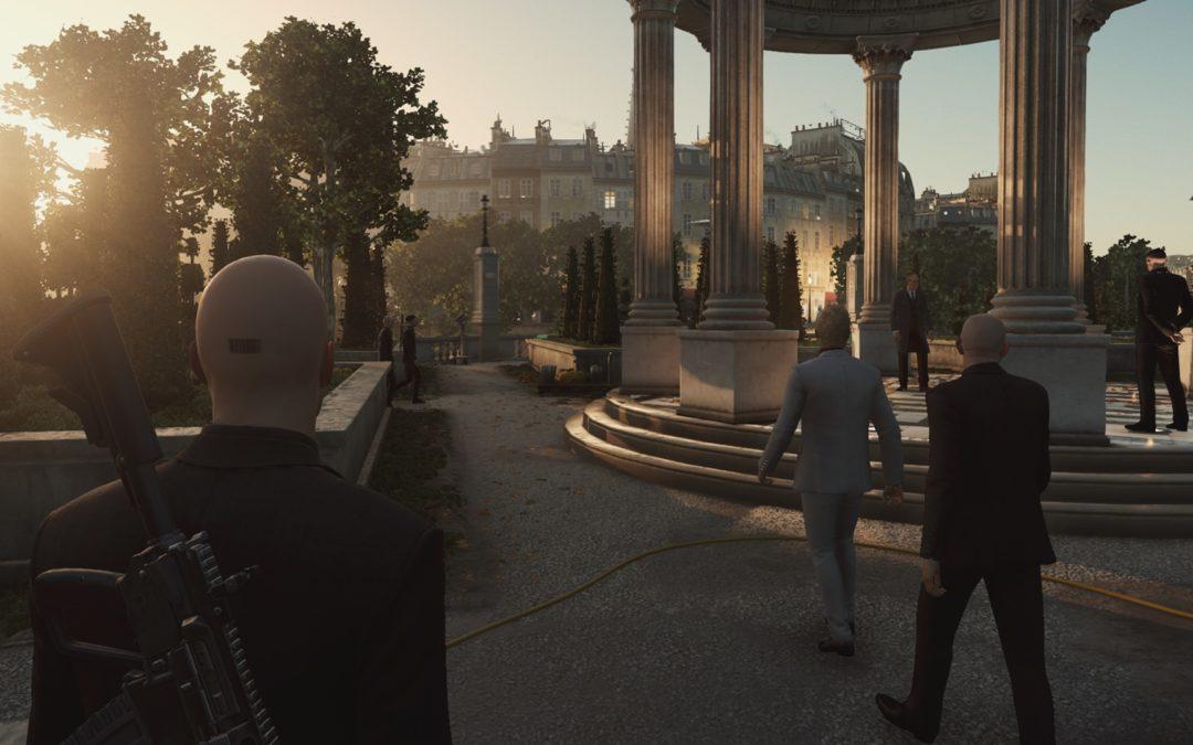 IO Interactive confirma que ya están trabajando en un nuevo Hitman