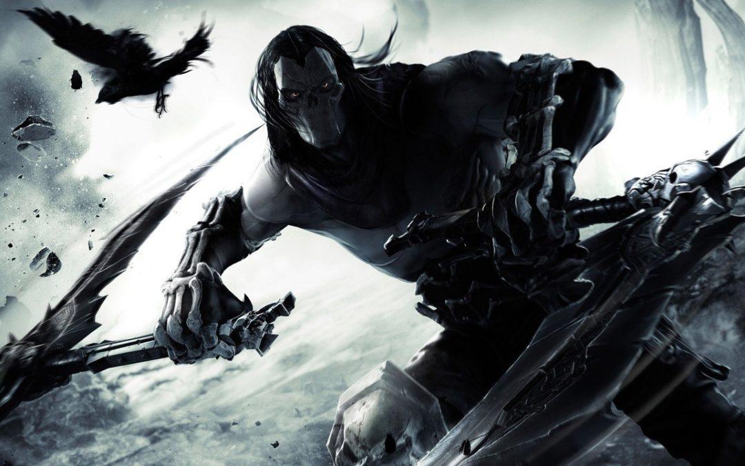 Darksiders II: Deathinitive Edition entre los juegos de PS Plus para diciembre