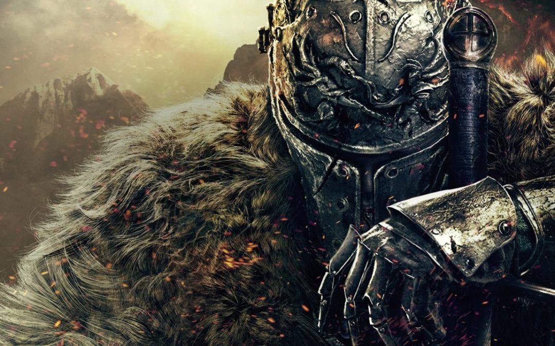 [Rumor] Remasterización de Dark Souls en camino