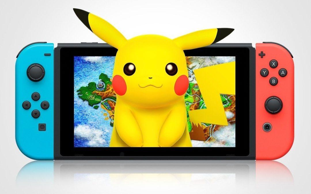 [Rumor] Detalles de la nueva generación de Pokémon