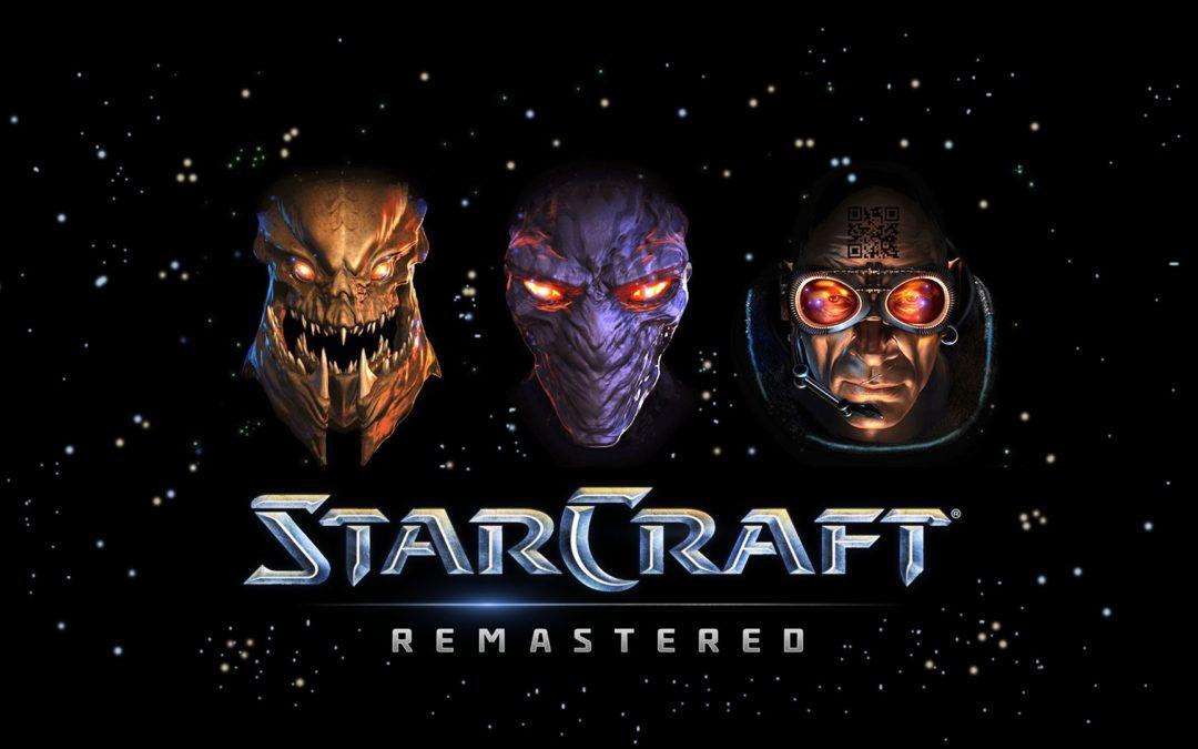 Análisis StarCraft Remastered