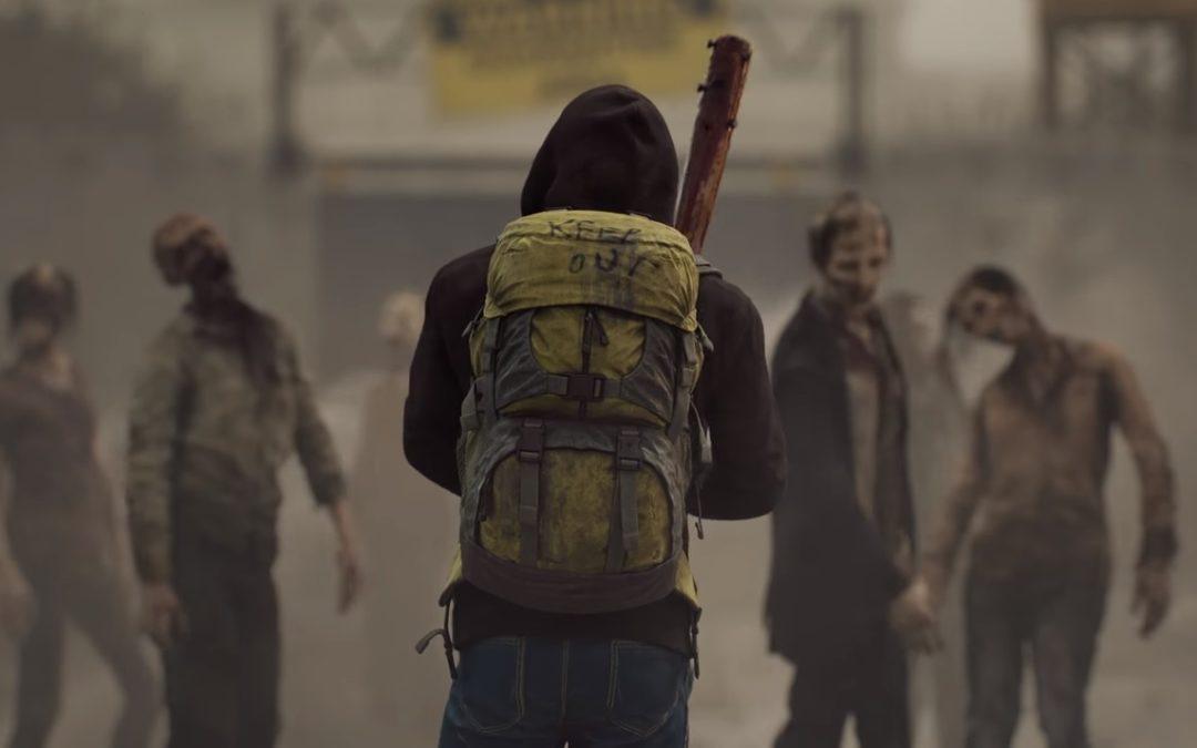 Overkill´s The Walking Dead nos presenta a otro de sus personajes