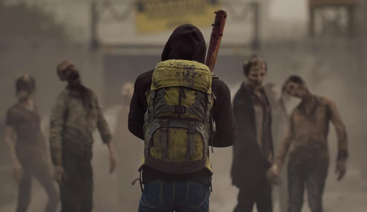 Overkill nos invita a enfrentarnos a zombis y humanos en The Walking Dead