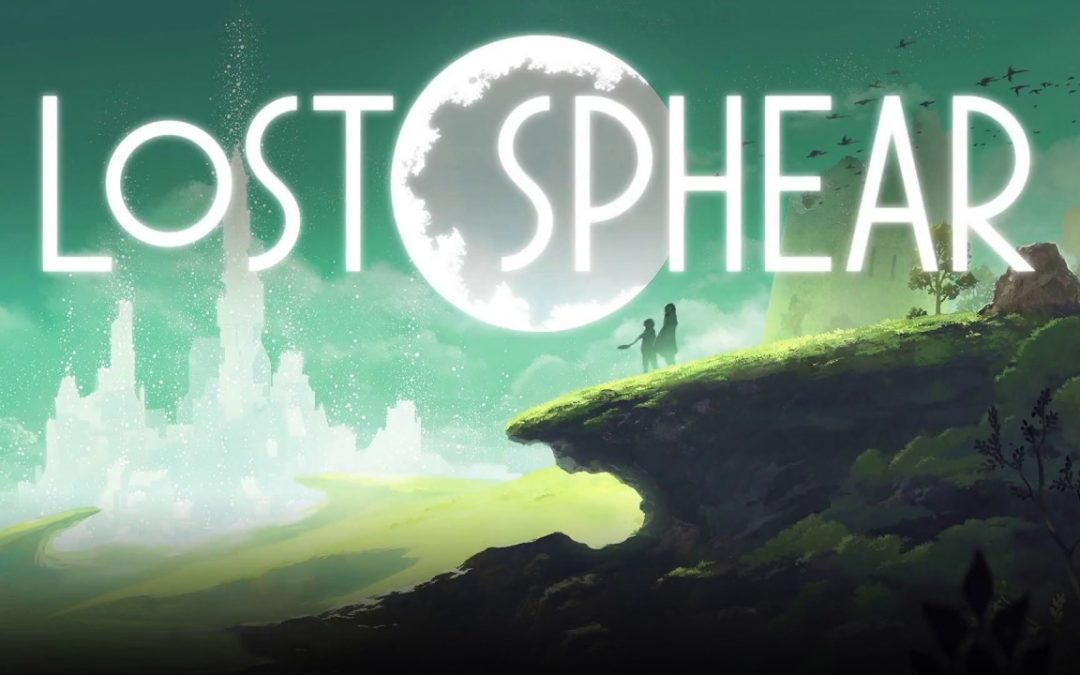 Análisis Lost Sphear