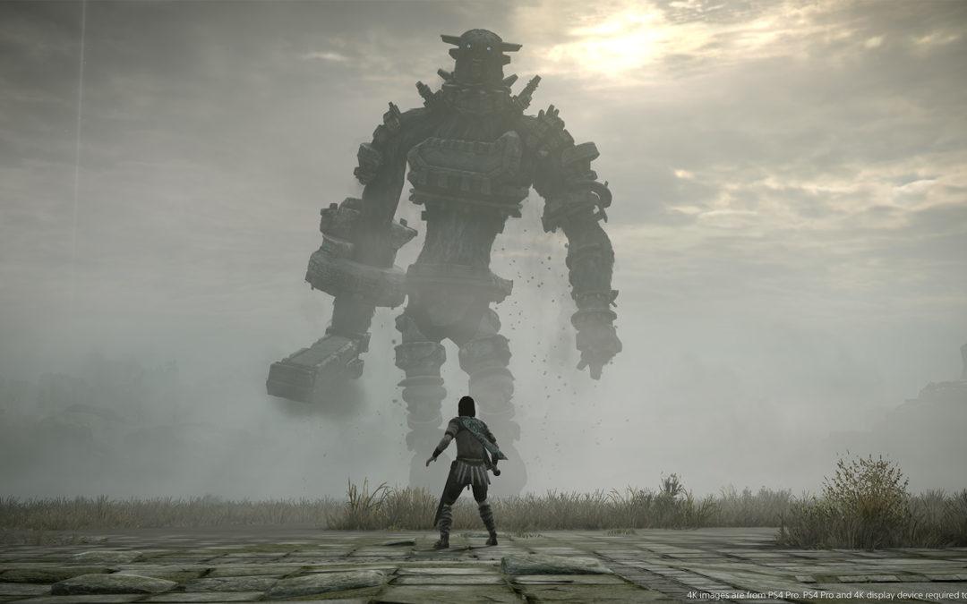 Gameplays: Shadow of the Colossus, Ragnarok y Kingdom Come: Deliverance