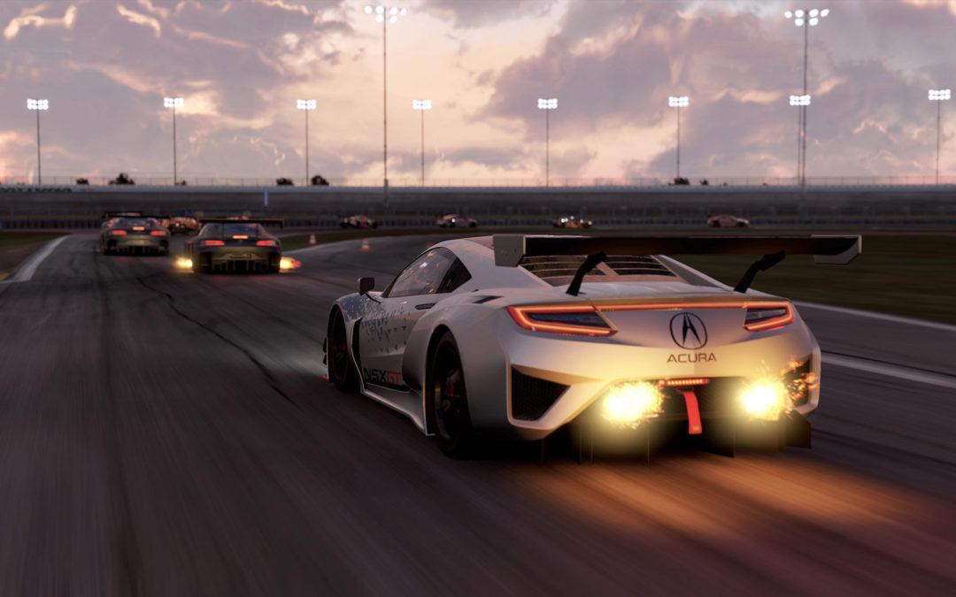 Project Cars 2, el juego de conducción más exigente de todos los tiempos