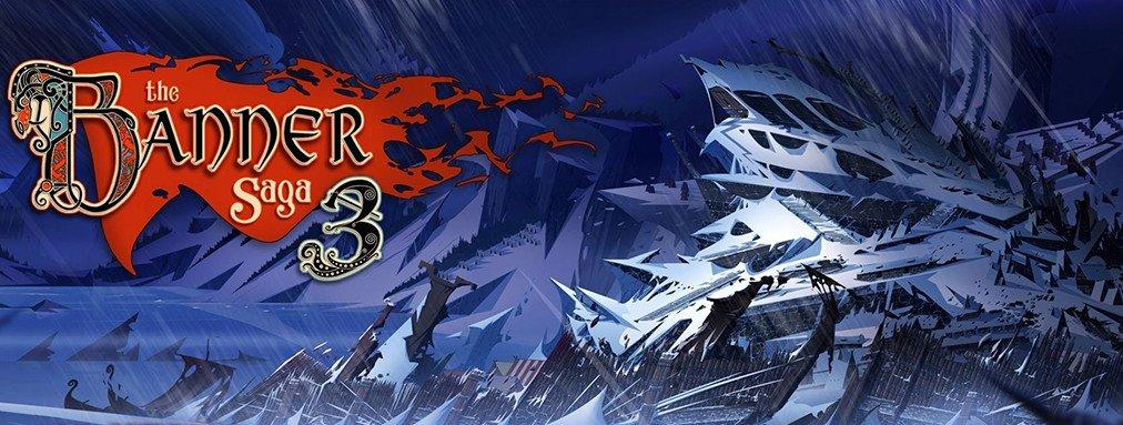 The Banner Saga 3 a la venta en verano
