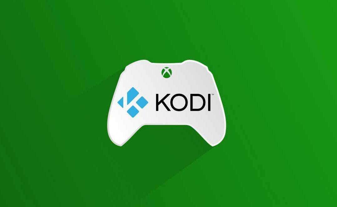 Kodi ya disponible de forma oficial en Xbox One