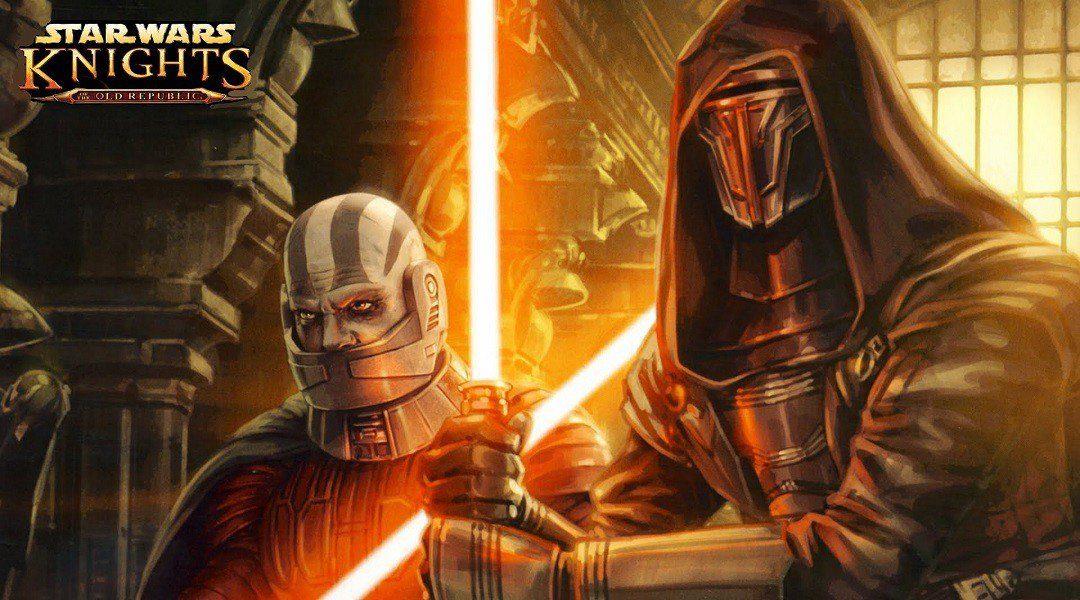 Bioware tenia una gran idea para Star Wars: Knights of the Old Republic 2