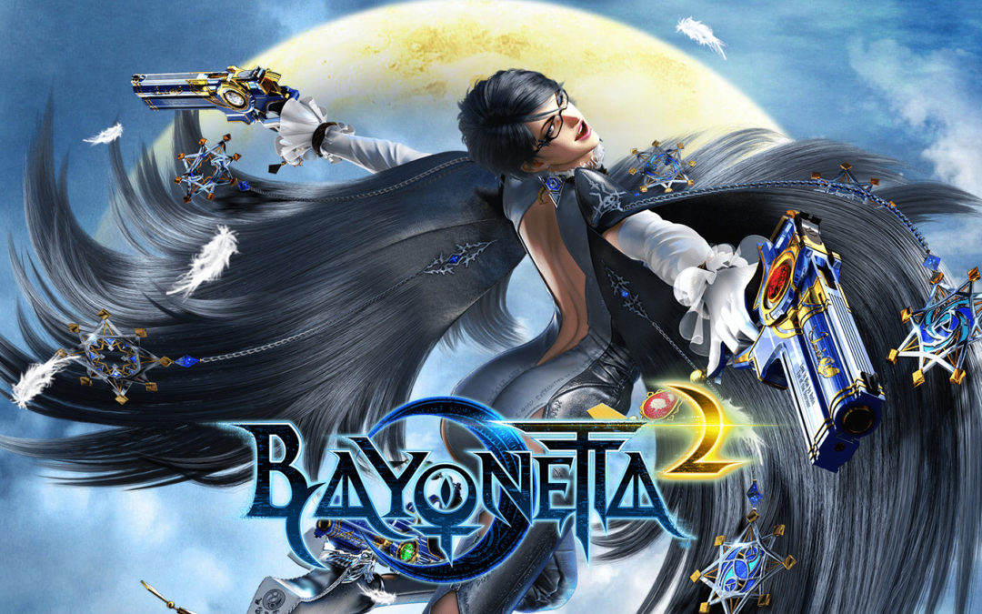 Análisis Bayonetta 2 (Nintendo Switch)