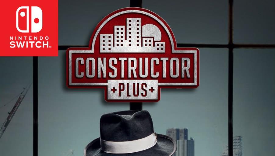 Constructor Plus ya tiene fecha: finales de marzo para la edición digital, 27 de abril para la física
