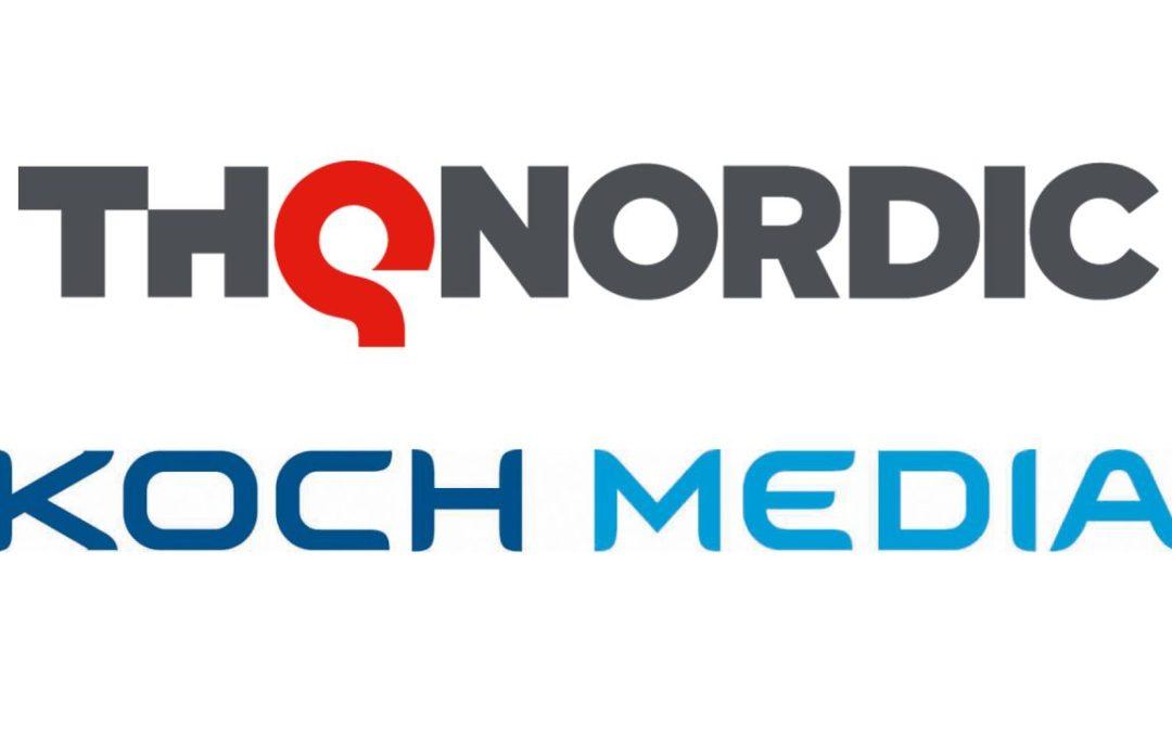 THQ Nordic compra Koch Media, responsable de Dead Island y Kingdom Come Deliverance
