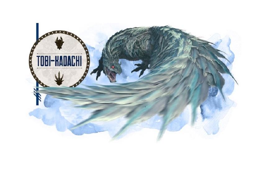 Monster Hunter World: gameplays contra Tobi-Kadachi y Jyuratodus
