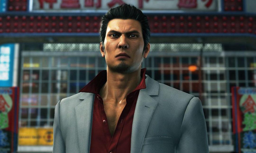 Sega publica accidentalmente Yakuza 6 gratis (el contenido ya ha sido retirado)