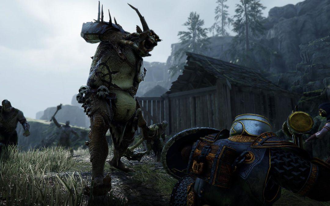 Las hordas de Warhammer: Vermintide 2 llegan en marzo