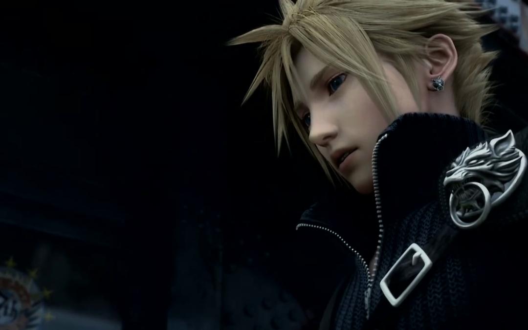 TOP 6: Lo que más me gusta de Final Fantasy VII: Advent Children