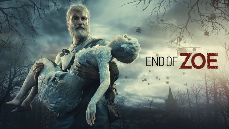 "Análisis ""End of Zoe"", DLC Resident Evil 7"