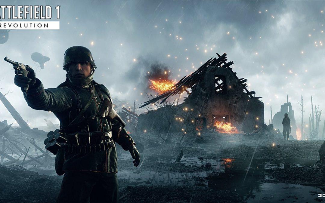 Más rumores de Battlefield V: Duración de la Campaña y nuevo modo Conquista