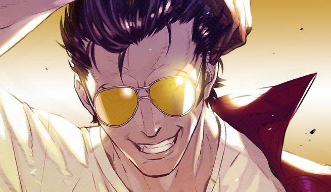 Nuevo y electrizante gameplay de Travis Strikes Again: No More Heroes