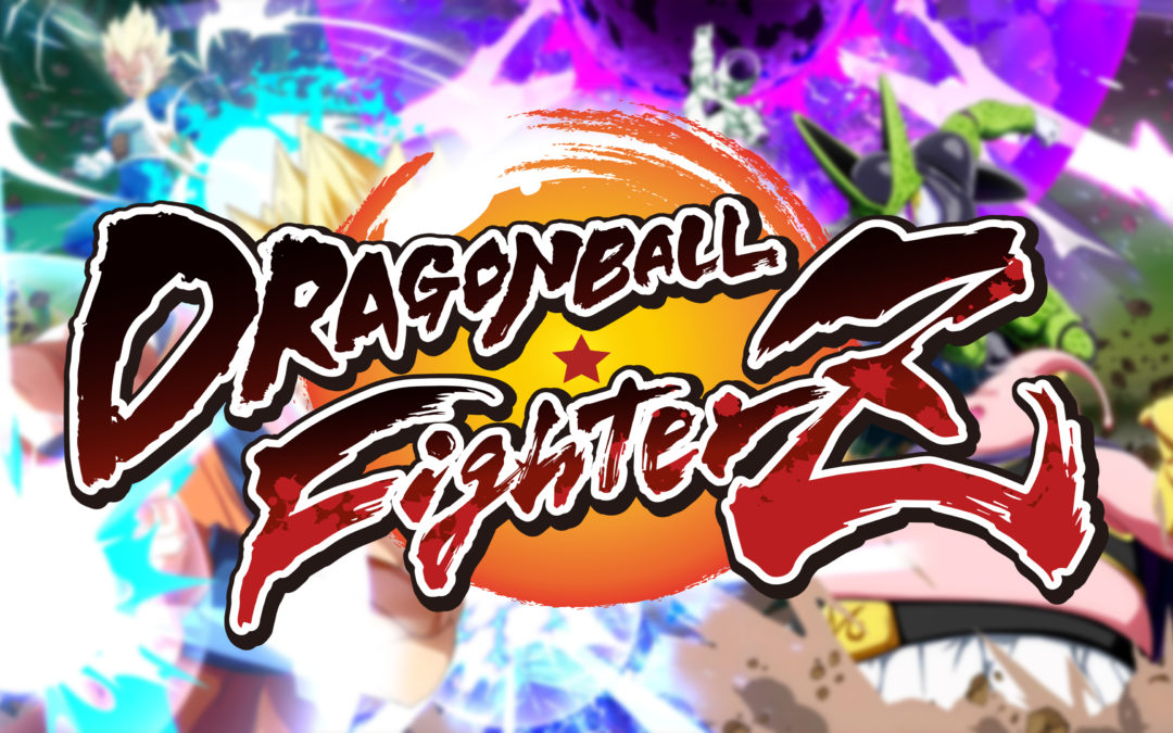 Análisis Dragon Ball FighterZ