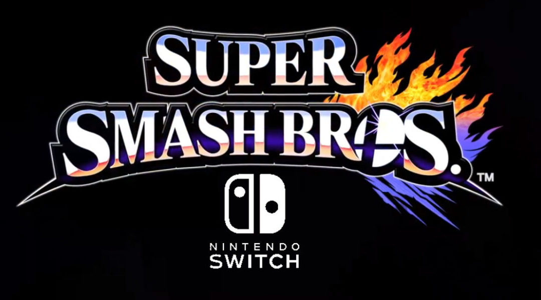 Resumen Nintendo Direct: Smash Bros. En Switch, fechas y nuevos juegos anunciados
