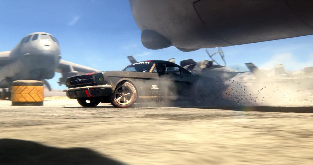 V-Rally 4 saldrá a la venta para consolas y PC en septiembre