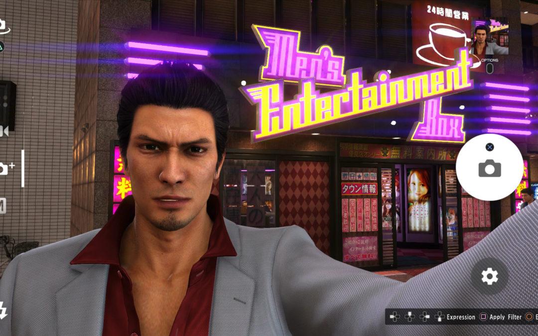 La demo de Yakuza 6 vuelve a estar disponible en las stores que publicaron el juego completo