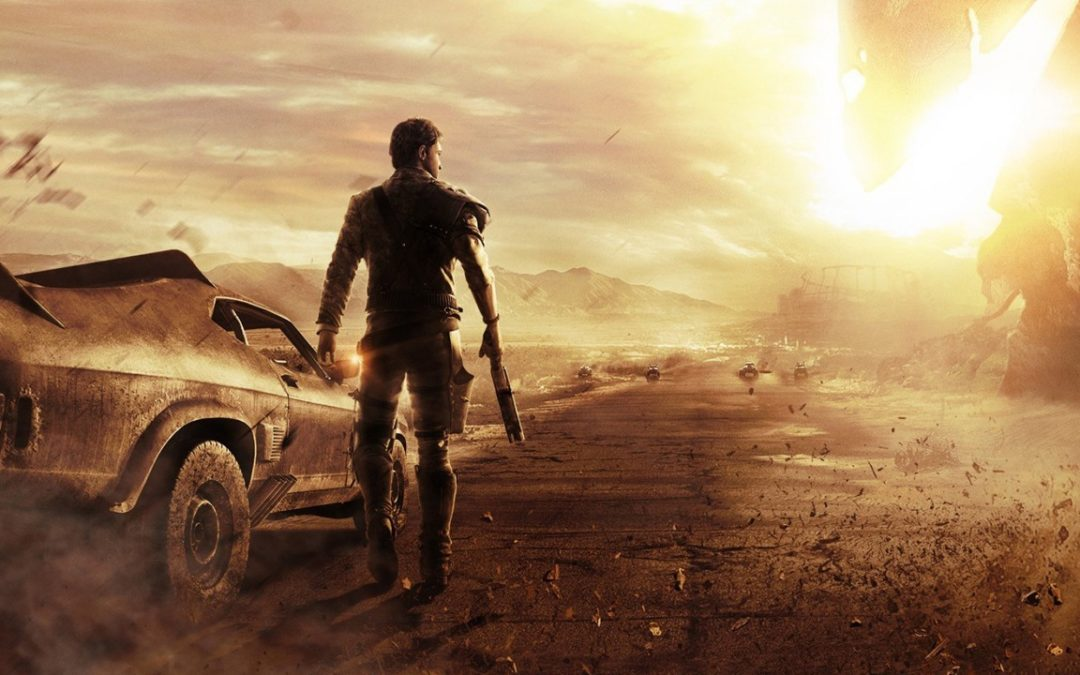 Mad Max y Trackmania Turbo entre los juegos de PlayStation Plus de abril