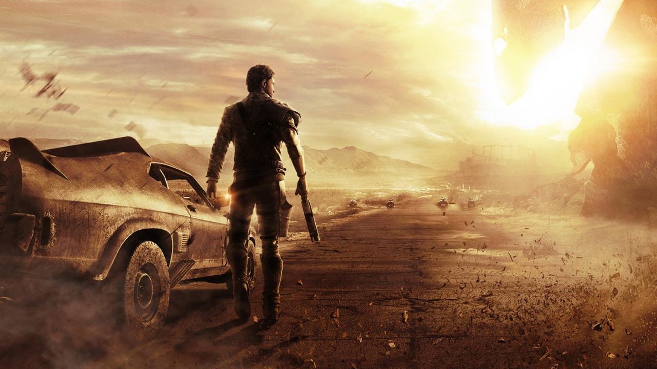 Mad Max y Trackmania Turbo entre los juegos de PlayStation Plus de abril
