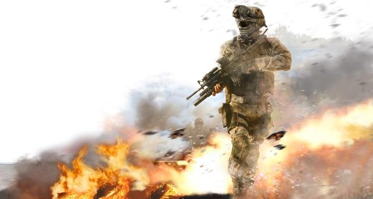 [Rumor] La remasterización de Modern Warfare 2 no incluiría multijugador