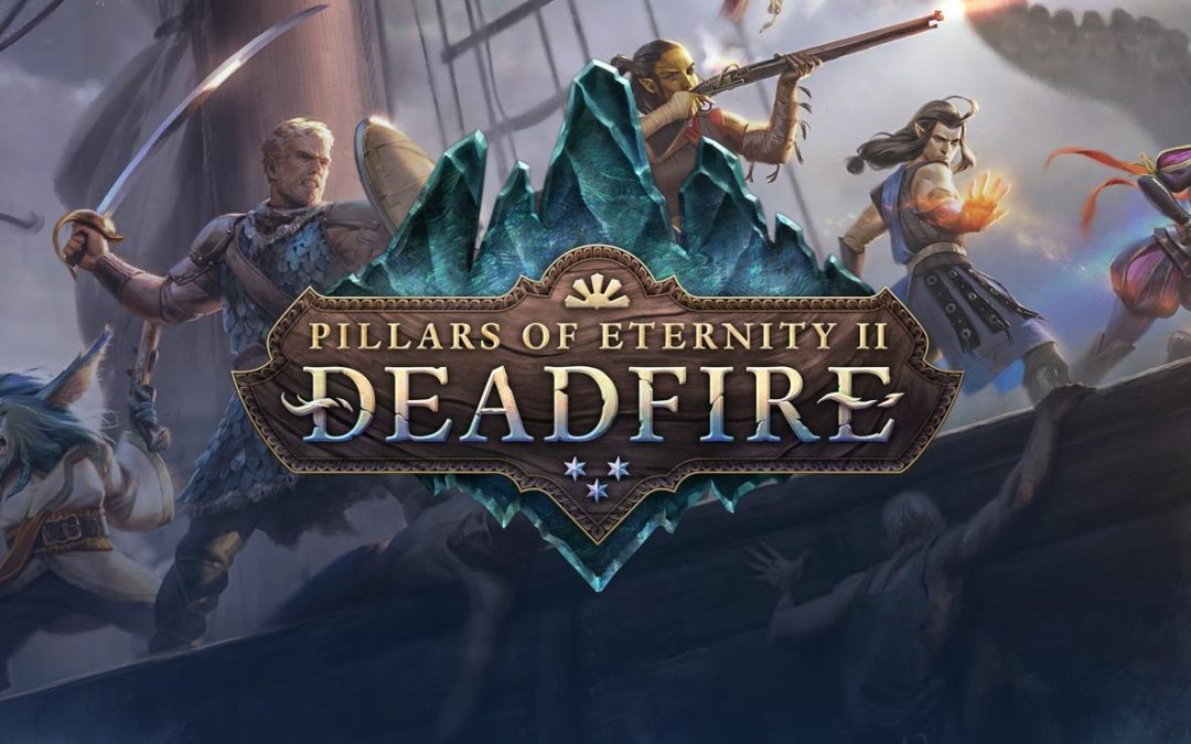 Obisidian retrasa el lanzamiento de Pillars of Eternity 2