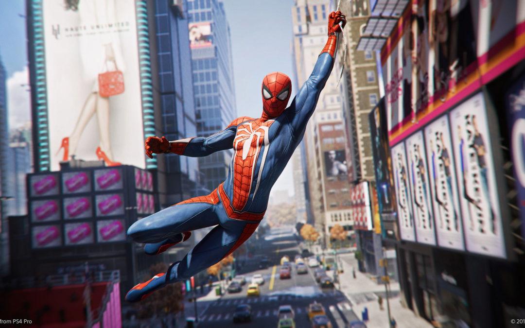 Spider-Man PS4: salida 7 septiembre, ediciones y muchos nuevos detalles