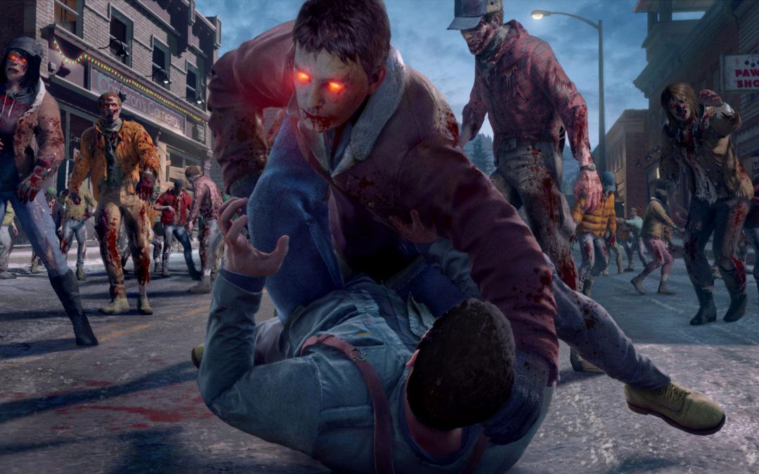 Capcom Vancouver se hará carga de la franquicia Dead Rising ¿Próximo proyecto a la vista?