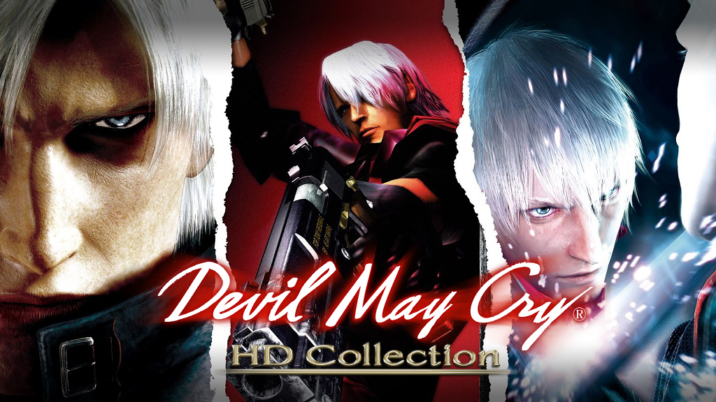 Análisis Devil May Cry HD Collection